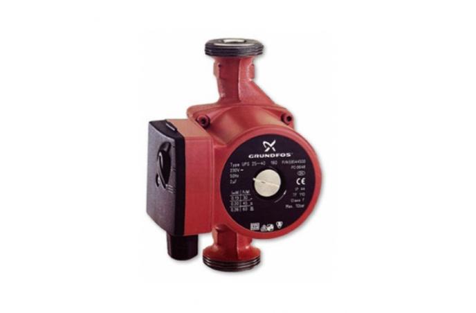Cirkulaciona pumpa - Grundfos UP BASIC 25|6