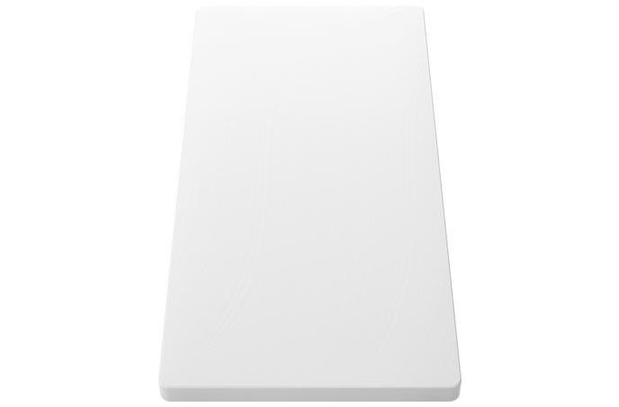 Blanco - Daska za rezanje - Bela - 540x260mm - 210521