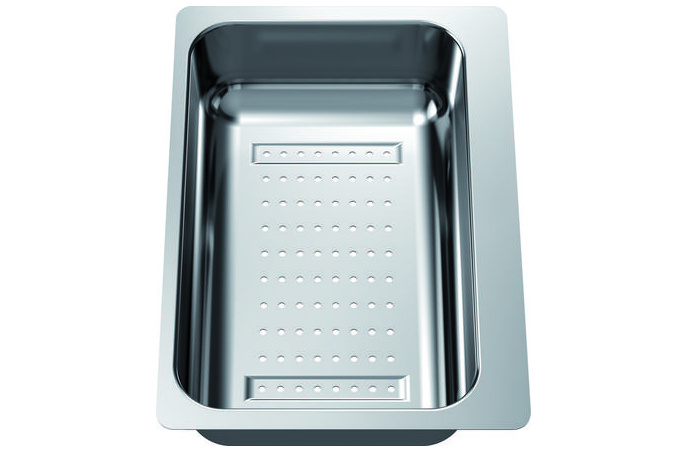 Blanco - Višenamenska posudica za sudopere - Inox - 217796