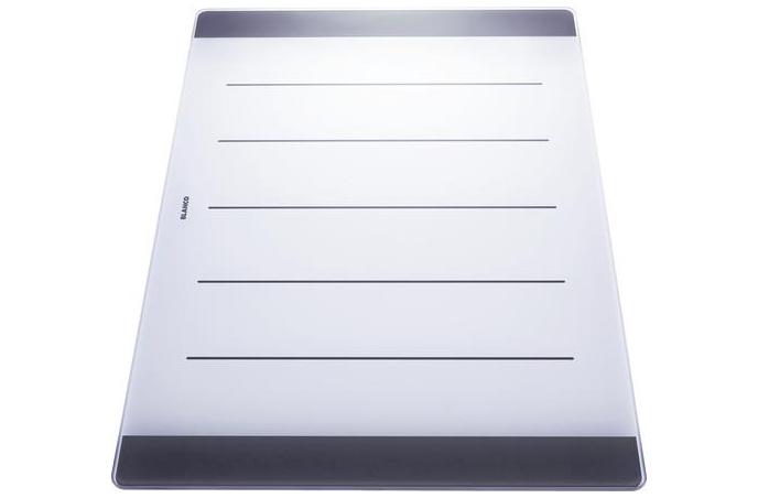 Blanco - Daska za rezanje - Staklena - 466x340mm - 225124