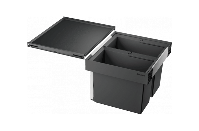 Sistem za otpad - Blanco Flexon II 50|2 - 2x19lit. - (521469)