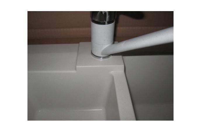 Korito sudopera - Lož Alveus - Rock 70  - crna G91  480x780x180 120mm - 1090955